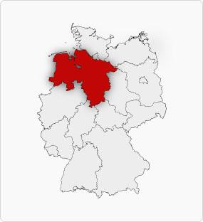Rauchmelderpflicht in Niedersachsen